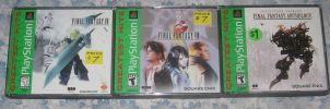 PS1 Collection - Part 8 by T95Master