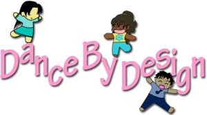 Dance by design logo by anavrinpapercuts