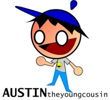 Old Character Austin by brooxweb