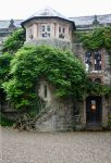 Stock - Gwydir Castle 16 by OghamMoon