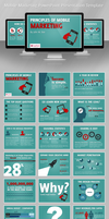 Mobile Marketing PowerPoint Presentation Template by C-3PO-upg