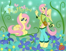 Ready to Get to Nature Gardening by lordvader914