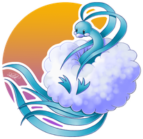 Altaria by Shilokh