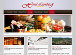 Hotel Webdesign by antonio-mota