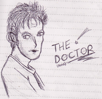 The Doctor by closeyoureyes0329