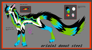 orients ref by Prototvpe