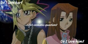 Life's Cosmetic question? by floraiji30