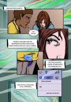 Work in Progress Page 3 by carriehowarth