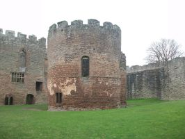 Norman Chapel at Ludlow Castle by AetheriumDreams