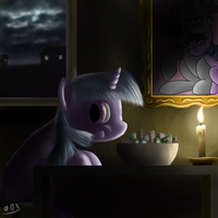 Halloween night by mmtOB3