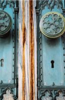 Doors by Mallychorn