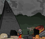 ROBLOX: Zombie Tower by MechaWaffle