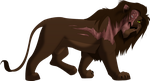 RP Character- Zafir- Updated! by albinoraven666fanart