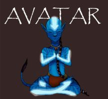 Avatar by CageKuro