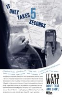 It Only Takes 5 Seconds - Ad by Mookyvet
