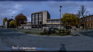 DayZ Standalone Wallpaper 2014 07 by PeriodsofLife