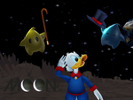 Ducktales The Moon by Gale-Kun