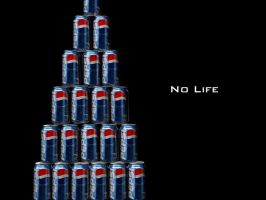Pepsi Can Pyramid by batman288
