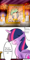 Eternal Darkness Pt3 (Rated-R-PonyStar Commission) by ShujiWakahisaa