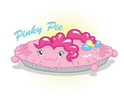 Sweet Pinky Pie by cow41087
