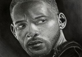 Will Smith by brentonmb