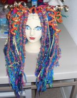 head dress commition by syrenfire