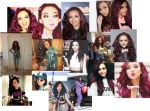 Jade Thirlwall collection by slipknot012345678