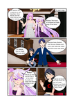 Canvas of life Chapter 20 Page 001 by AndreaGodoy