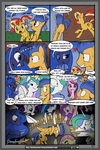[BHB] MLP - Friendship Isnt Canon P4 by Burning-Heart-Brony