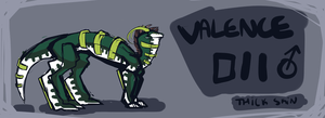 valence sketch ref by TELESCREEN