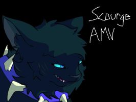 Scourge's Blindness by WiltingCat
