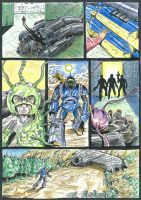 Navigator Warrior Guardian Pg 2 Colored by afrolady114