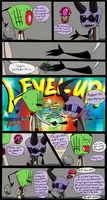 BS Round 4: Zero and Cyshkil VS Enforcer Page 20 by TheCau