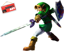 Link render by Dixery