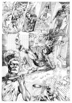Anarchy page 3 pencils by atagunilhan