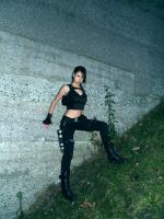 Tomb Raider Underworld Pants by TanyaCroft