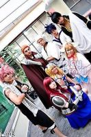 We are Fairy Tail! by LRCoslovers