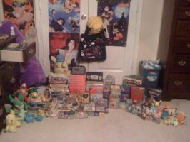 My Pokemon Collection by Scoric