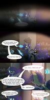 Student of the Night 28 CH2 PG12 by DarkFlame75
