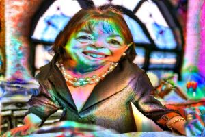 The Barefoot Contessa: You Can (Not) Advance by Witzelns