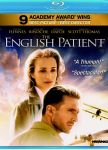 THE ENGLISH PATIENT by YeOlDragonStock