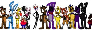 Welcome to Freddy's by Yo-Snap