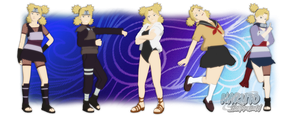 MMD Temari Pack DL by Friends4Never