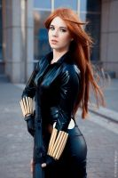 Black Widow by Anastasya01
