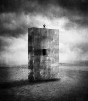Monolith by crilleb50