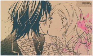 Kiss me by Setsuna-sama13