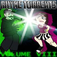 Rhyme Torrents volume 8 disc 3 by ChromeDragonfly