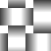 Metallic Weave Big by lylejk