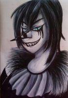Laughing Jack by Wyvernfang