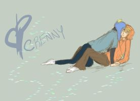 Request: CRENNY by chevykkj